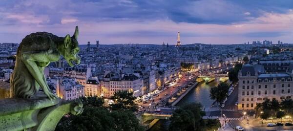 Визначні місця Франції