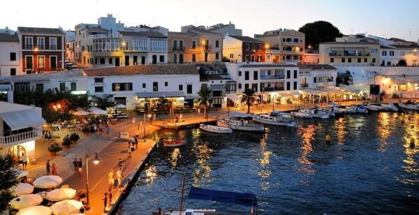 Визначні місця Іспанії