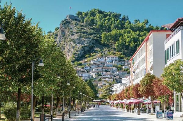 Визначні місця Албанії