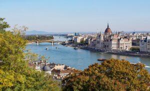 Визначні місця Угорщини