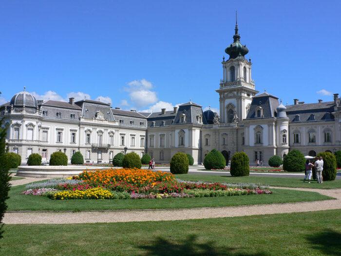 Палац Фештетичів