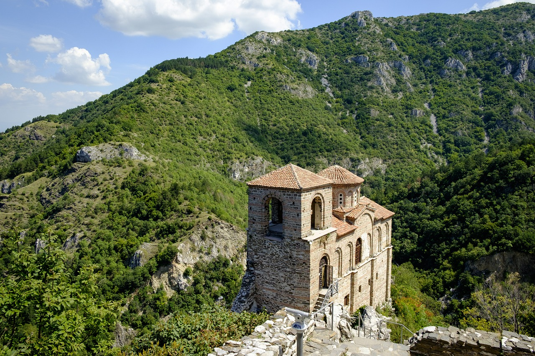 Визначні місця Болгарії