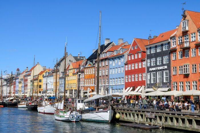 Визначні місця Данії