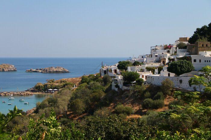 Визначні місця Греції