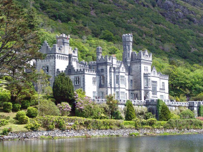 Визначні місця Ірландії
